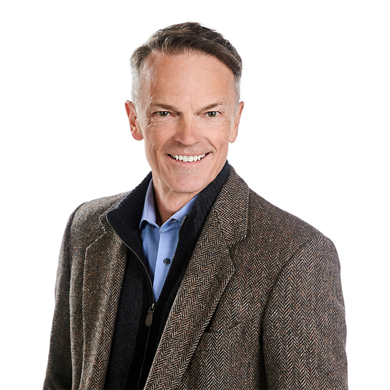 Tom Fleming, Real Estate Broker